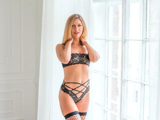 FontainLessons - Live hot with this gold hair Hot babe