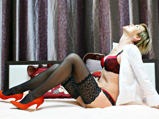 BeautyXFleur - Show sexy et webcam hard sex en direct sur XloveCam®
