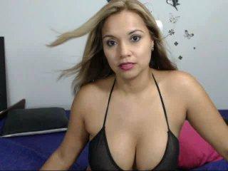 Sexy nude photo of AngelineHartt