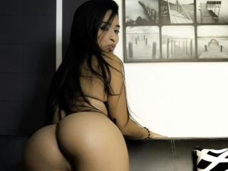 ShairaHott - Show sexy et webcam hard sex en direct sur XloveCam®