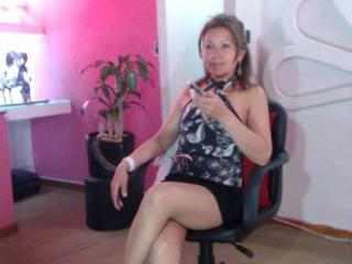 LadyLucky - Sexy live show with sex cam on sex.cam