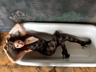 HotLexisX - Sexy live show with sex cam on XloveCam®
