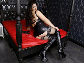 UrFetishDoll - Sexy live show with sex cam on XloveCam®