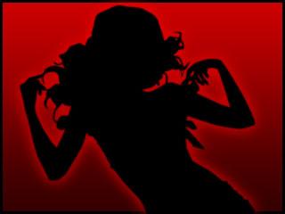 Sexy nude photo of AngelaRouge