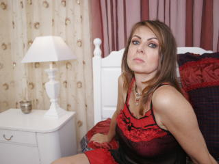SweetAriell - Sexy live show with sex cam on XloveCam®