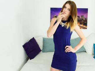 Sexy nude photo of TashaU