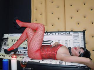 AlexaSensuale - Sexy live show with sex cam on XloveCam®