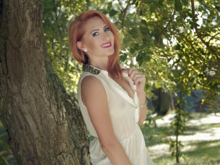 IvyFox - Sexy live show with sex cam on XloveCam®