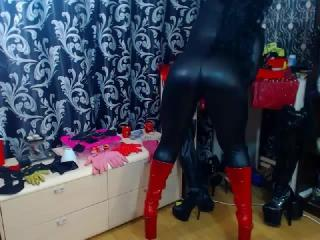 SensualSwitchForYou - Sexy live show with sex cam on sex.cam