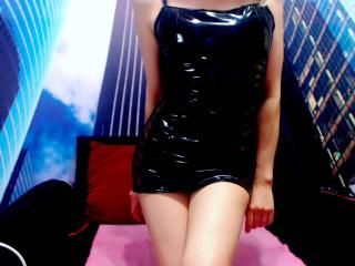 NastyHotEyes - Chat live exciting with a European Mature