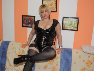 SquirtRoxxy - online show hard with this fair hair Mature