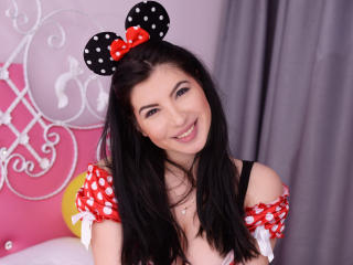 HalleySmith - Sexy live show with sex cam on XloveCam®