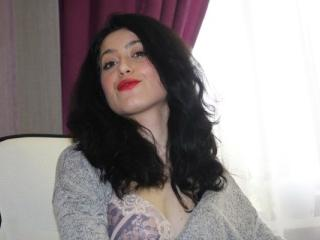 LoraMasary - Show sexy et webcam hard sex en direct sur XloveCam®