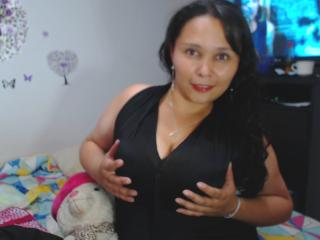 ThabathaHot - Show nude with this big bosoms Sexy babes