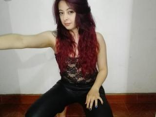 SoleilSex girl smut