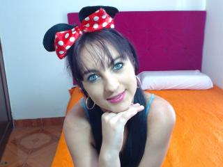 LaurenFontaine - Sexy live show with sex cam on XloveCam®