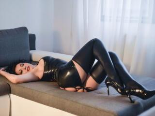 Sexy nude photo of BigClitMILF