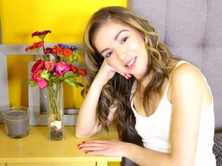 EllaDevil - Sexy live show with sex cam on XloveCam®