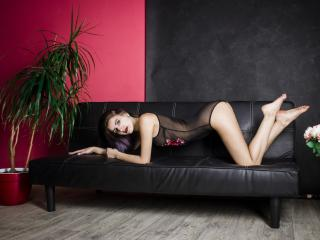 RubyDark - Sexy live show with sex cam on XloveCam®