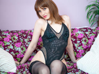 TemptationYou - online show x with a so-so figure Hot lady