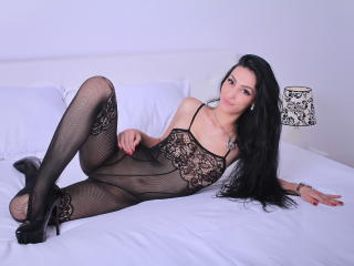 SweetLatinFantasy - chat online x with this latin american Girl