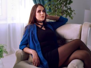 Marcelia - Sexy live show with sex cam on XloveCam®