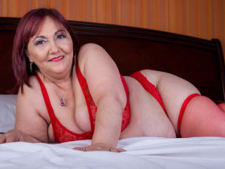 RosaRed - Sexy live show with sex cam on XloveCam®