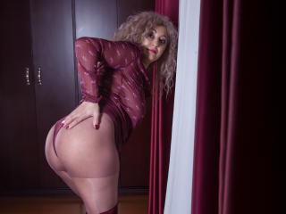 MatureEroticForYou - Chat cam hot with this Lady over 35 with huge tits