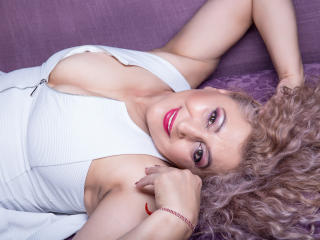 MatureEroticForYou - Webcam live hot with this White MILF
