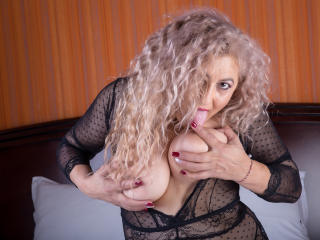 MatureEroticForYou - Chat cam x with this MILF with gigantic titties