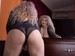 MatureEroticForYou - Chat sexy with a European MILF