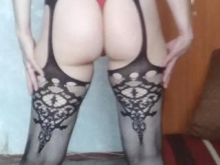 RositaSky - Chat live nude with this European Lady over 35