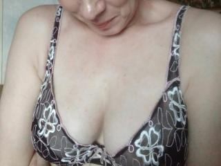 RositaSky - Live chat exciting with a amber hair Lady over 35