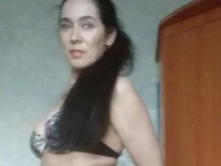 RositaSky - Video chat x with a shaved pussy Mature