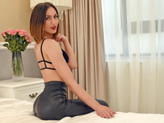 ValentynaAlya - Show live sexy with a European Girl