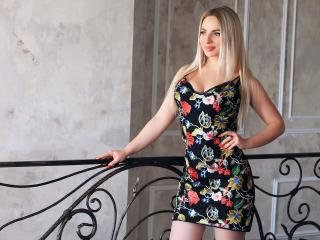 EmiliaBon - Cam exciting with a fair hair Young lady