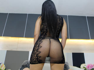 DalilaSweety - Cam hard with this Young lady