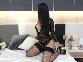 DalilaSweety - Live chat sexy with a dark hair Girl