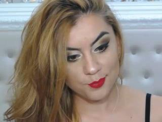 SweetLilas - Web cam xXx with a scrawny Young lady