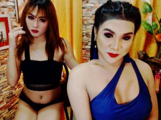 xTwoSignificantOthersx - Live porn & sex cam - 6729603