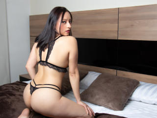 KathyMorriss - online show hot with a shaved genital area Young and sexy lady