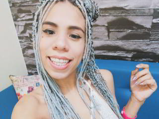 CarlaRincon - online chat xXx with a latin College hotties