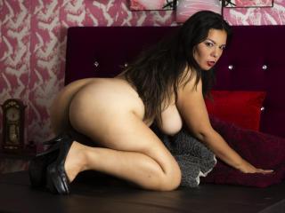 Sexy nude photo of Marymarx