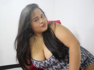 PandoraPervert - Webcam live hot with this chubby constitution Exciting young and sexy lady