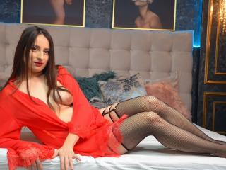 ElyRay - Show live sex with a European Sexy young and sexy lady