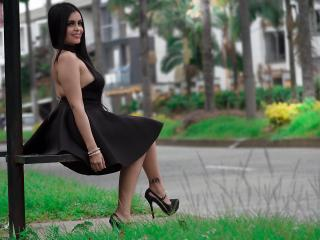 Sexy nude photo of OrianaBlake
