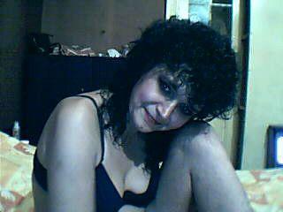 Sexy nude photo of Lili69
