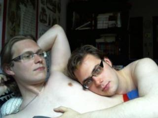 Picture of the sexy profile of Gaylovers, for a very hot webcam live show !