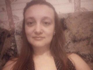 Photo de profil sexy du modèle LisaPansies, pour un live show webcam très hot !