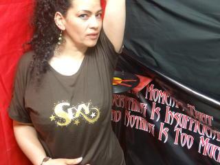 Photo de profil sexy du modèle FetishAllSex, pour un live show webcam très hot !